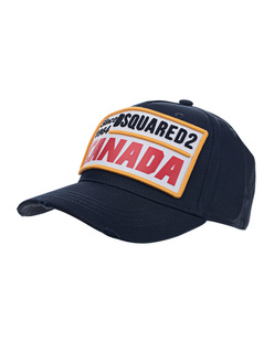 DSQUARED2 Canada Navy