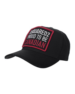 DSQUARED2 Canadian Black