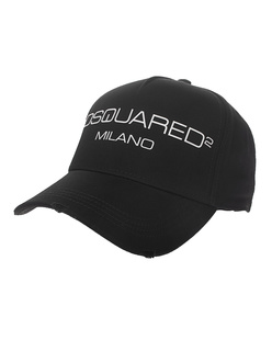 DSQUARED2 Milano Black