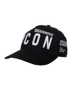 DSQUARED2 Ibrahimovic Icon Black