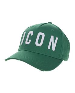 DSQUARED2 ICON Cap Green