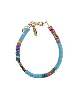 ALLTHEMUST Bracelet Lightblue