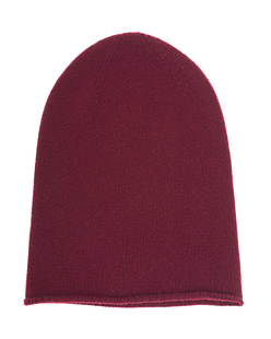 JADICTED Slim Knit Bordeaux