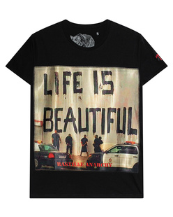 Bastille Life is Beautiful