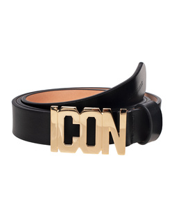 DSQUARED2 Icon Gold