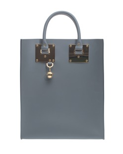 SOPHIE HULME Albion Charcoal