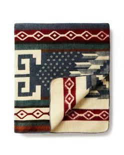 ECUDUANE Aztec Multicolor