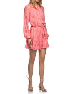 Melissa Odabash Bluebird Sahara Pink