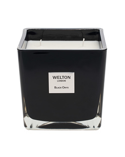 WELTON Black Onyx Large