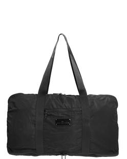 ADIDAS BY STELLA MCCARTNEY Yoga Bag Black/Gun Metal/Granite