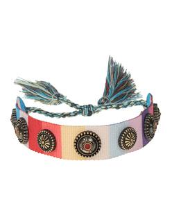 ICON Indy Stripe Multicolor