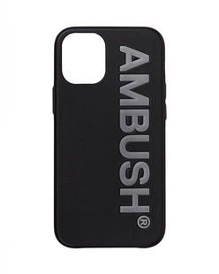 AMBUSH IPHONE 12 Mini Black