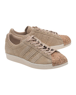 ADIDAS ORIGINALS Superstar 80S Cork Beige