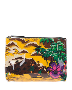 DSQUARED2 Beauty Hawaii Multicolor