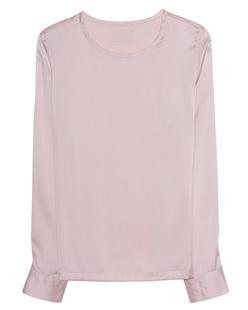 JADICTED Silk Satin Crystal Pink