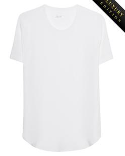 JADICTED Heavy Silk Clean White
