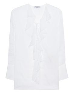 Dondup Camicia Bisa White