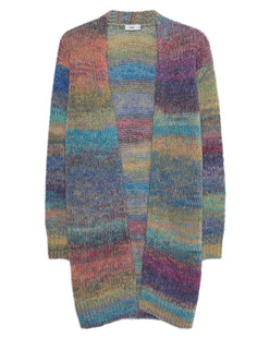 CLOSED Coarsley Knit Rainbow