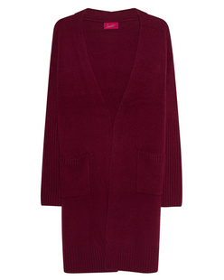 JADICTED Soft Knit Bordeaux