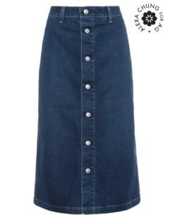 AG Jeans X Alexa Chung The Cool Blue
