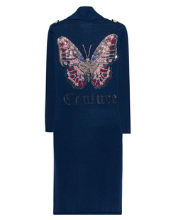 CAMOUFLAGE COUTURE STORK Butterfly Blue
