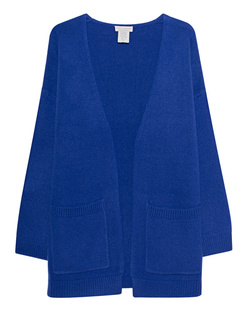 OATS Cashmere Carpenter Blue