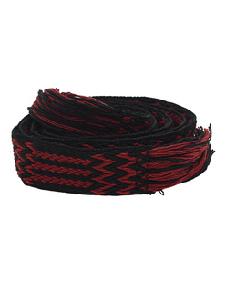 Isabel Marant Étoile Upper Black Red