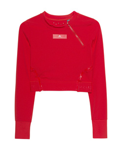 ADIDAS BY STELLA MCCARTNEY Train Clmch LS Red