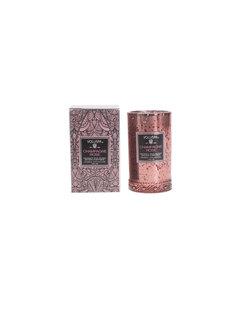 VOLUSPA Champagne Rose Jar Small
