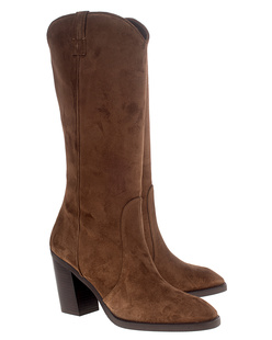 STUART WEITZMAN Cheska Brown