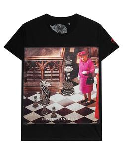 Bastille Chess Black