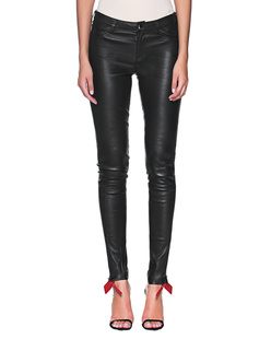ARMA Chrissie Stretch Plonge Black