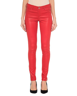 ARMA Chrissie Stretch Plonge Red