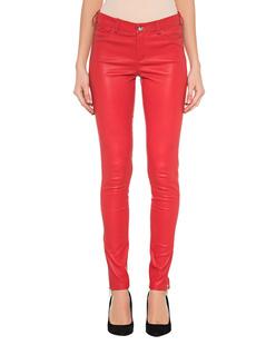 ARMA Chrissie Stretch Plonge Red