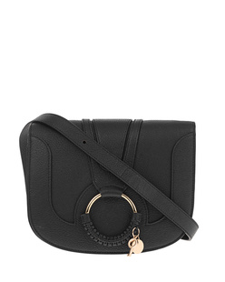 SEE BY CHLOÉ Hana Medium Black