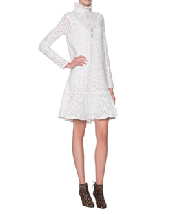 SEE BY CHLOÉ Soft Touch Off-White