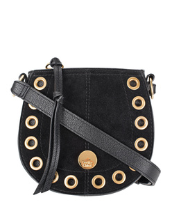 SEE BY CHLOÉ Mini Kriss Black