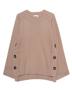 SEE BY CHLOÉ Knit Root Beige