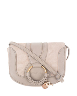 SEE BY CHLOÉ Mini Hana Beige