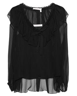 SEE BY CHLOÉ Silk Black