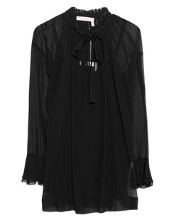 SEE BY CHLOÉ Light Weight Cotton Black
