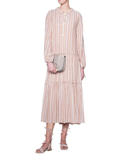 SEE BY CHLOÉ Boho Stripes Multicolor
