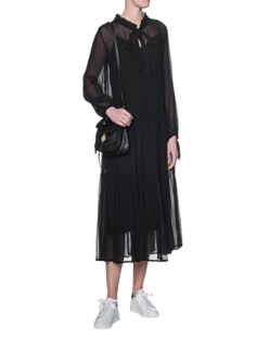 SEE BY CHLOÉ Boho Black