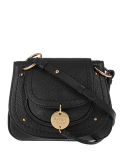 SEE BY CHLOÉ Crossbody Mini Susie Black
