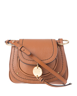 SEE BY CHLOÉ Crossbody Mini Susie Caramelo