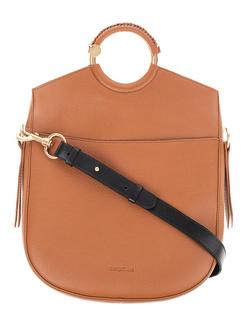 SEE BY CHLOÉ Shoulder Bag Brown