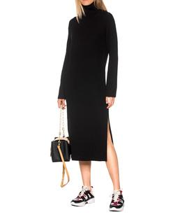 SEE BY CHLOÉ Knit Dress Black