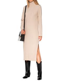 SEE BY CHLOÉ Knit Dress Beige