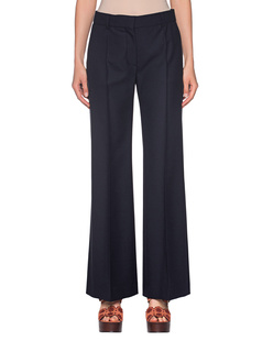 SEE BY CHLOÉ Wide Leg Dark Blue
