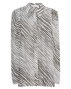 SEE BY CHLOÉ Stripes Brown